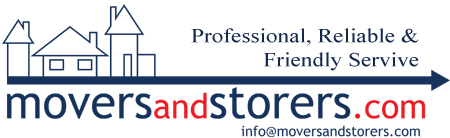 moversandstorers.com - Specialists in Home Removals, Office Removals, Packing and Storage